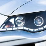 Led Headlight Bulb Replace Halogen Bulbs