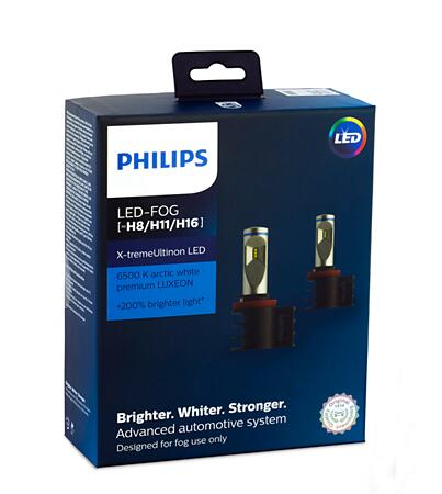 Philips X-Treme Ultion