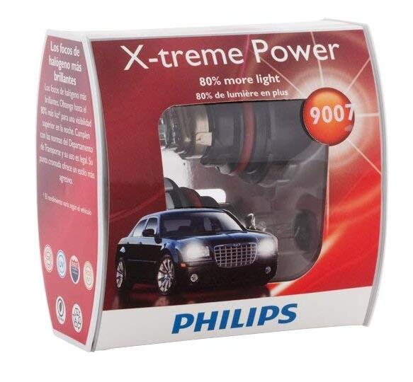 Philips Xtreme power
