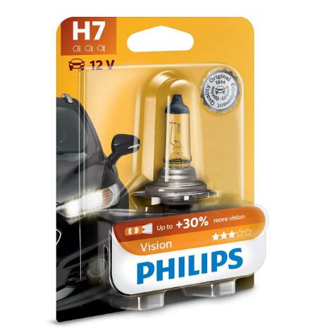 Philips Vision + 30%